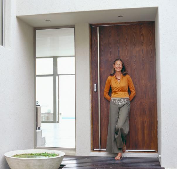 qui a le droit de rentrer chez vous sans votre autorisation. Black Bedroom Furniture Sets. Home Design Ideas