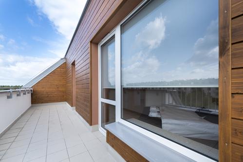 Fenêtre Mixte Pvc Et Aluminium Choix Pose Prix Ooreka