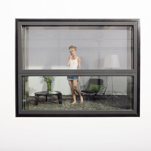 Fen tre balcon principe et prix ooreka for Fenetre baie window prix