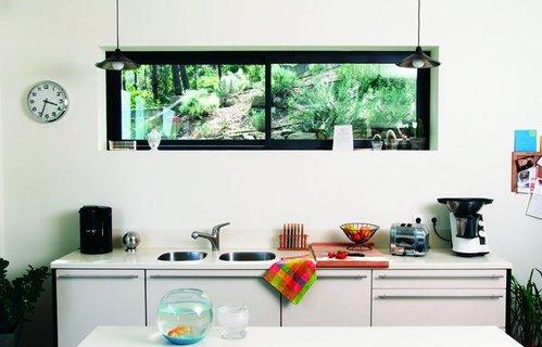 Très Fenêtre coulissante : ouverture et matériau - Ooreka GR72