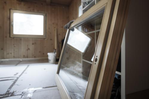 Double Fenêtre Intérêt Techniques De Pose Conseils Ooreka