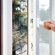 Changer le joint d'une fenêtre PVC