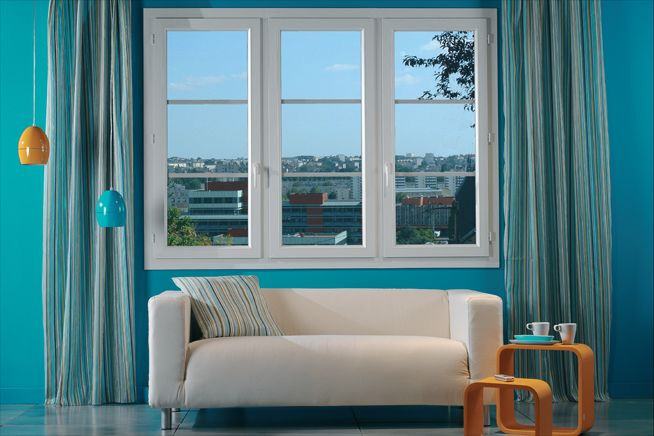 couleur bleu turquoise peinture conseils d co ooreka. Black Bedroom Furniture Sets. Home Design Ideas