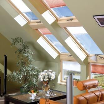 Fen tre combles l 39 essentiel sur les fen tres de toits sous les combles for Grandeur de fenetre