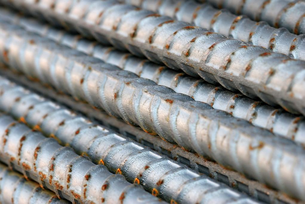 Puisement des ressources en fer for Arceau de jardin en fer