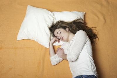 Le sommeil lent