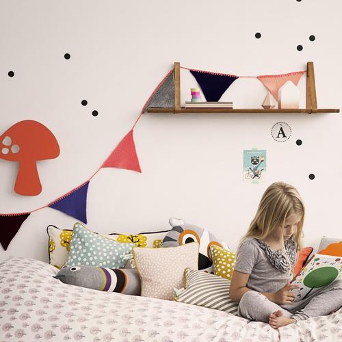 Réussir l'aménagement d'une chambre d'enfant