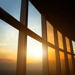 Film anti-UV pour fenêtre