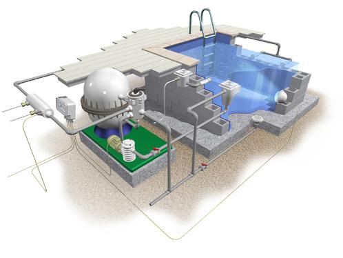 Filtre piscine tout sur les filtres pour piscine for Filtre piscine