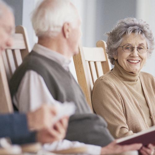 Financer un hébergement en maison de retraite