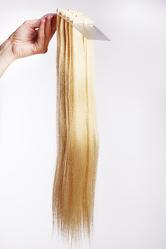 Description des extensions de cheveux