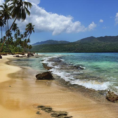 Formalités pour un voyage en République Dominicaine