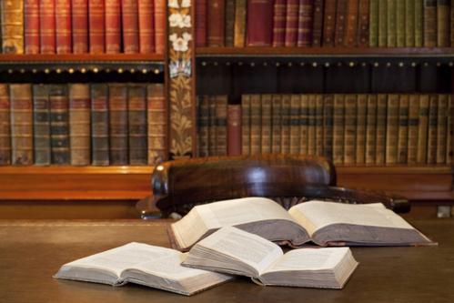 Etat De Droit Definition Et Hierarchie Des Normes Ooreka