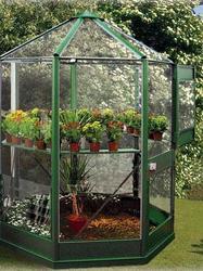 Serre le bon emplacement d 39 une serre de jardin for Arceaux pour serre de jardin