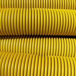 Fourreau PVC