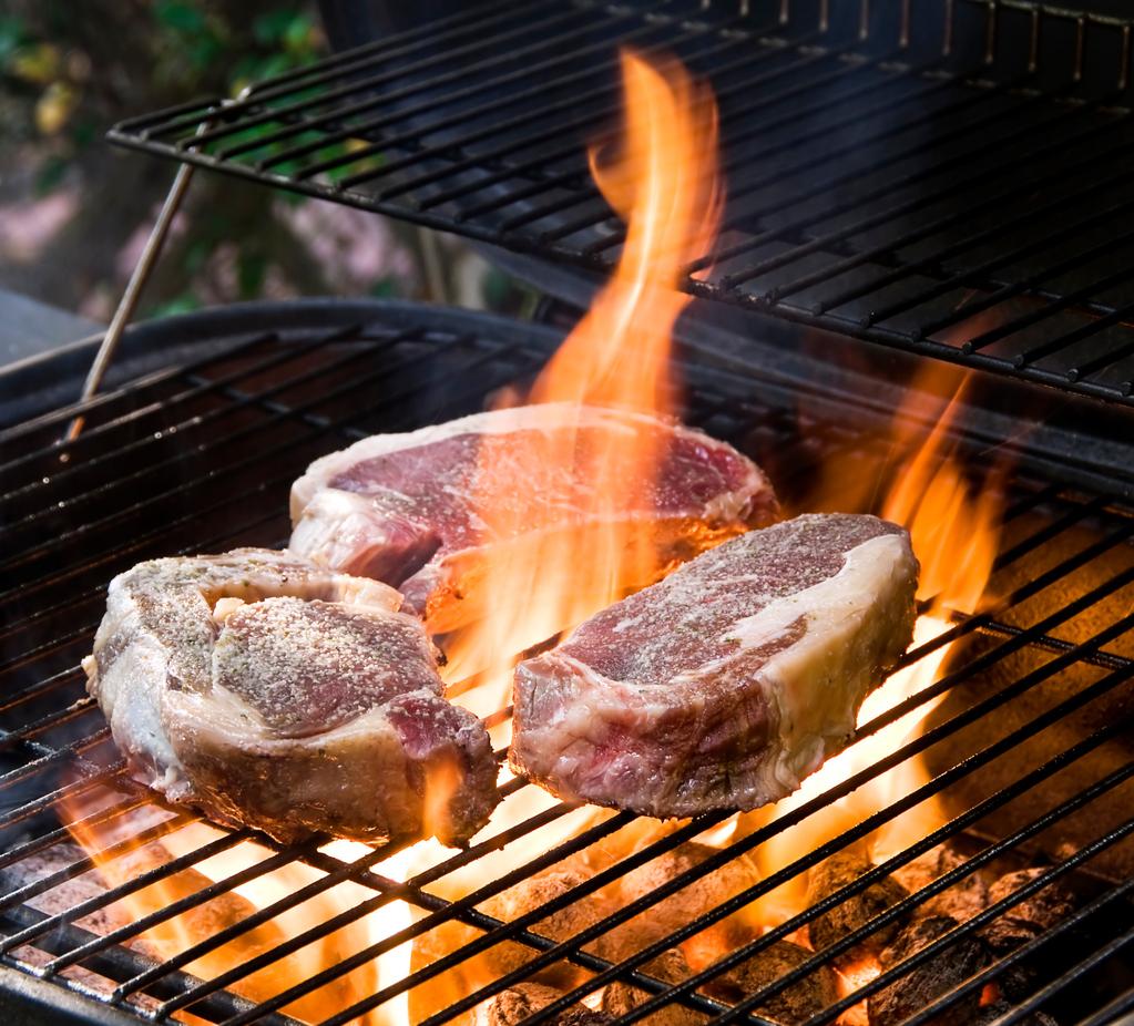 viande barbecue : quelles viandes cuisiner au barbecue ?