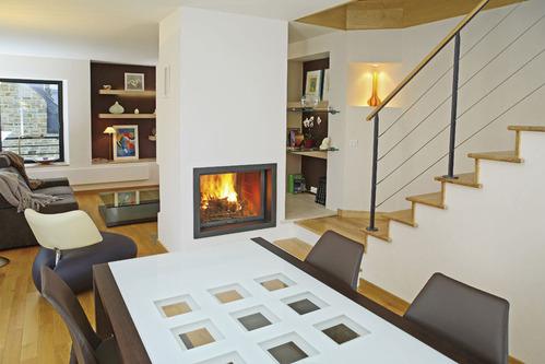 po le chemin e guide pour choisir un poele ou une. Black Bedroom Furniture Sets. Home Design Ideas