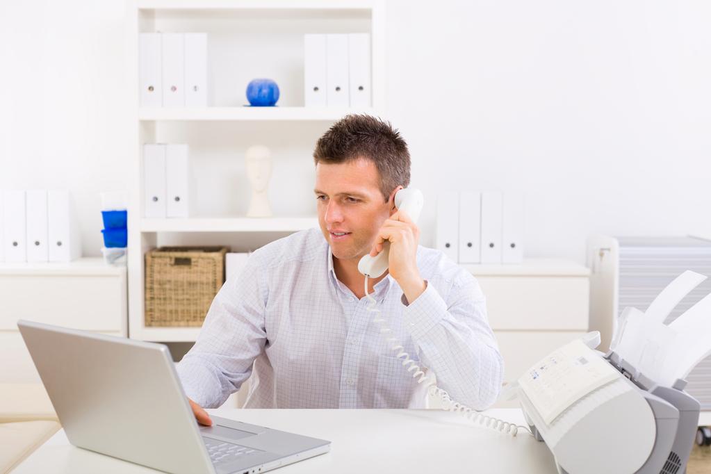 vendeur par telephone a domicile