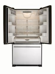 Les différentes zones du réfrigérateur