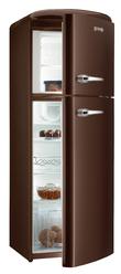 Réfrigérateur: la consommation énergétique