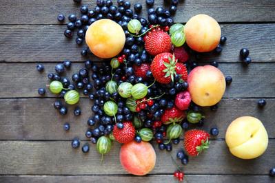 Repas diététique: la cure thalasso minceur