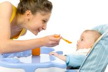 Comment donner un médicament à un enfant?