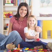 L'assistante maternelle agréée