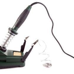 Température du fer à souder : toutes les clés pour la maîtriser