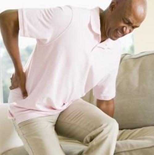Rhumatismes : les gestes et sports à éviter