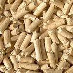 granulés ou pellets