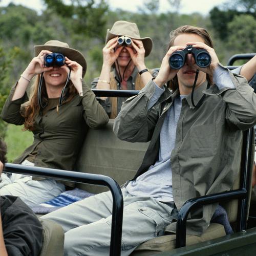 Formalités pour un voyage au Kenya
