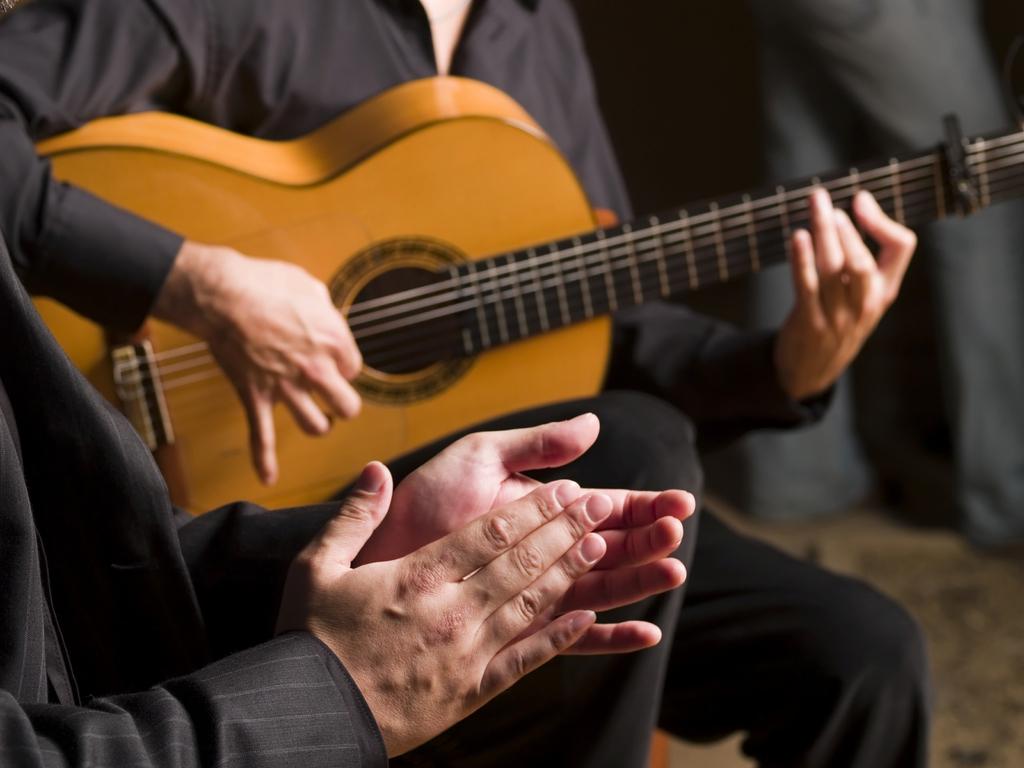 Quel modèle de guitare pour jouer du jazz manouche