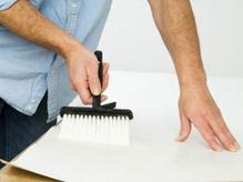 Colle à papier peint