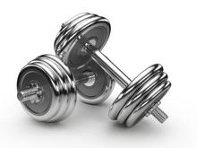 haltere musculation