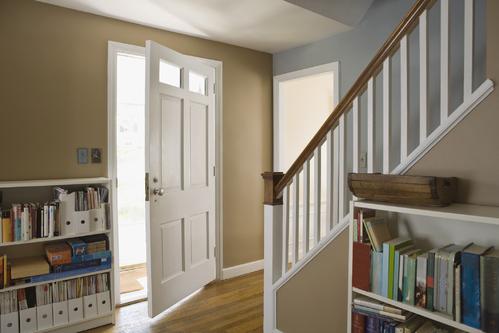 Peinture escalier : prix et conseils - Ooreka
