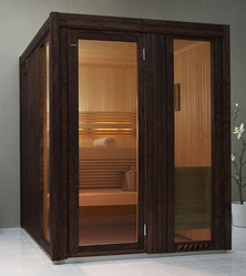 installation d un hammam en kit domicile ooreka. Black Bedroom Furniture Sets. Home Design Ideas