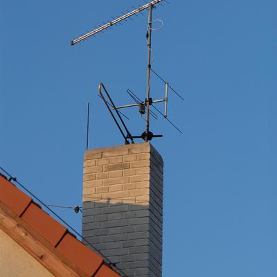 Conseils pour haubaner une antenne TV