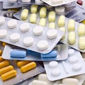 Médicaments toxiques causant une hépatite