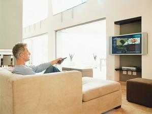 Le home cinéma : le cinéma chez soi - installation, enceintes, formats sonores, HD, téléviseurs.