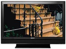 Télévision LCD de home-cinema