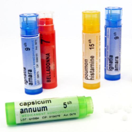 Utilisez l'homéopathie pour lutter contre l'halitose