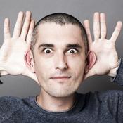Comment se d boucher les oreilles naturellement ooreka - Deboucher une baignoire naturellement ...
