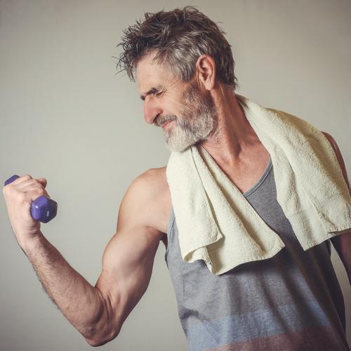 Que manger quand on fait de la musculation
