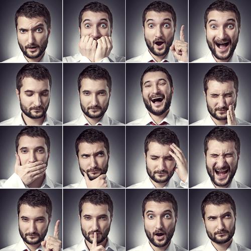 Le cerveau n'est pas à l'origine des émotions