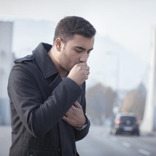 Soigner une bronchite naturellement