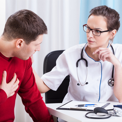 Traitement de la bronchite chronique