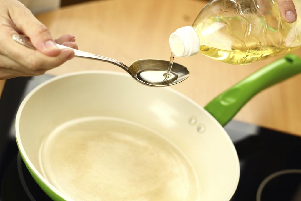 que faire de son huile de cuisson usagée ?