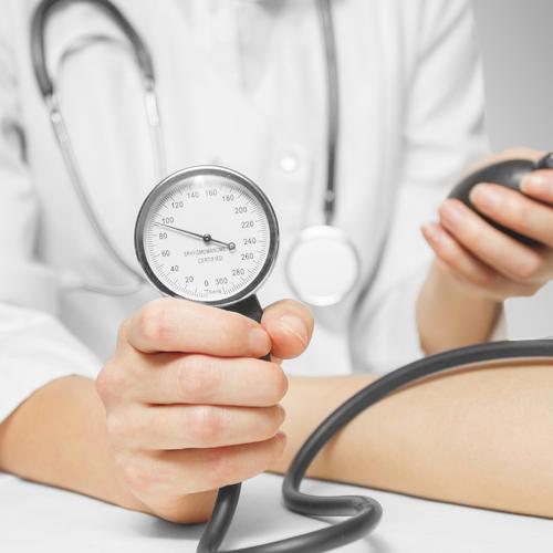 Signe du temps n° 5 : l'hypertension artérielle