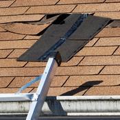 comment identifier une fuite d eau sur un toit toiture. Black Bedroom Furniture Sets. Home Design Ideas