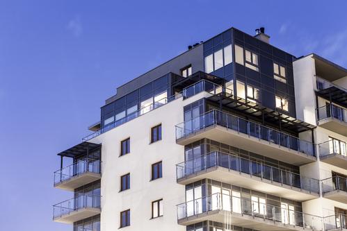 Sur l vation d 39 un immeuble en copropri t ooreka - Assurer un immeuble en copropriete ...